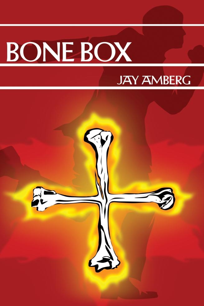 Bone Box by Jay Amberg