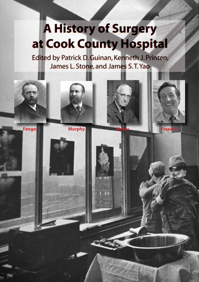 A History of Surgery at Cook County Hospital