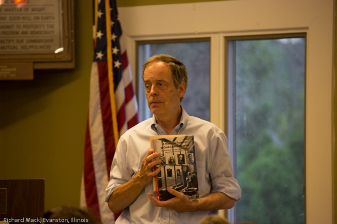 Jay Amberg and A History of Surgery at Cook County Hospital
