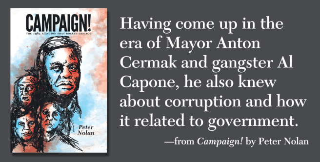 Campaign! by Peter Nolan