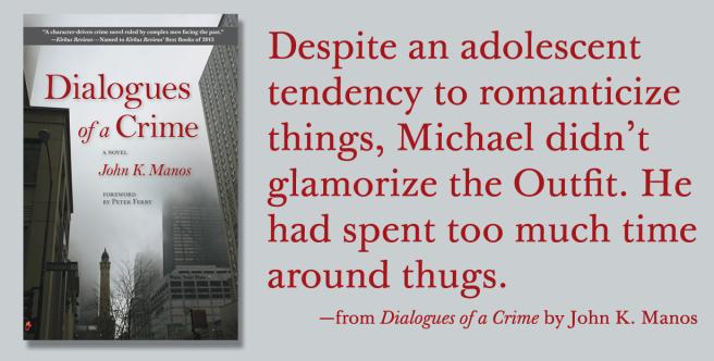Dialogues of a Crime